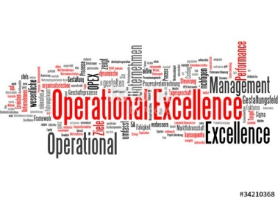Operational Excellence in een notendop